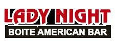 Lady Night American bar